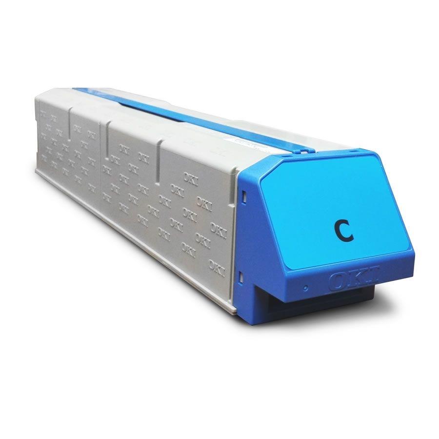 PSI LM7000 Toner, Cyan