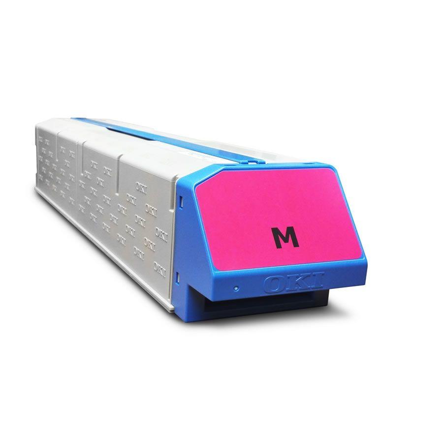 PSI LM7000 Toner, Magenta